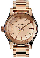 Nixon The Facet Bracelet Watch