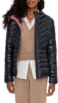 Noize Maisie Lightweight Puffer Jacket
