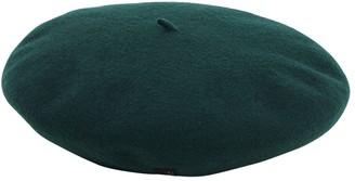 Borsalino Wool Basco Hat