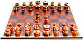 Geoffrey Parker Silver Jubilee Chess Set