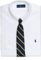 Polo Ralph Lauren Pinpoint Oxford Dress Shirt
