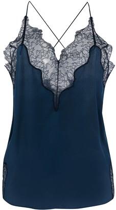 Zadig & Voltaire Crush camisole