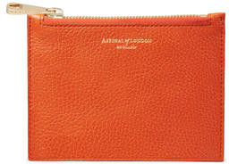 Aspinal of London Small Essential Flat Pouch