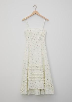 Molly Goddard Demi Dress