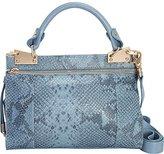 Foley + Corinna Dione Cerberus Mini Messenger Handbag