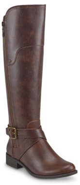Gbg Los Angeles Hoagen Riding Boot