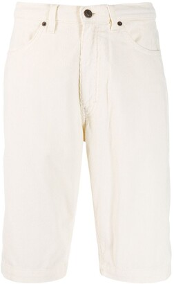 6397 Corduroy Shorts