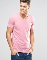 Esprit V-Neck T-Shirt