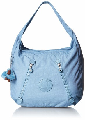 Kipling Londyn Handbag Multi Pocket Zip Closure