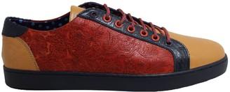 Lords Of Harlech Trevor Sneaker In Tanava