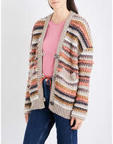 MiH Jeans Martello chunky-knit cardigan