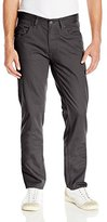 Calvin Klein Jeans Men's 5 Pocket Slub Twill Pant