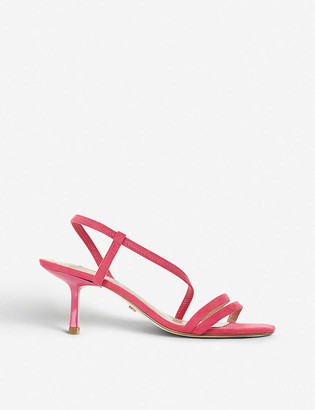 Dune Miso open-toe strappy sandals