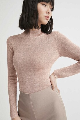 Witchery Luxe Fleck Knit