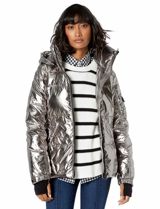 S13 Women's Kylie Down Puffer Jacket