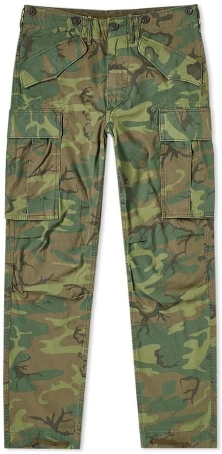 cd735c1717a Military Camo Pants Men - ShopStyle