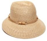 Gottex Women's Natural Willow Hat.