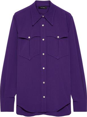 Isabel Marant Tania Crepe Shirt