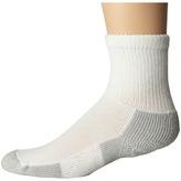 Thorlos Running Crew Single Pair Quarter Length Socks Shoes