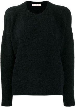 Marni Round Neck Sweater