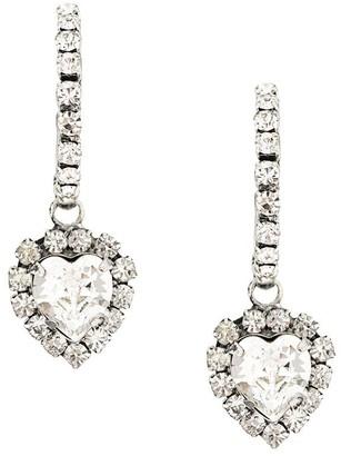 Dannijo Alma earrings