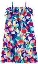 Crazy 8 Floral Maxi Dress
