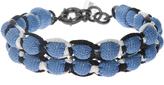 Missoni Roped Double Ball Bracelet