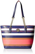 Anne Klein Double Time Tote Md
