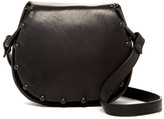 Cynthia Rowley Tabitha Leather Small Crossbody