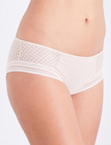 Passionata Dandy lace hipster briefs