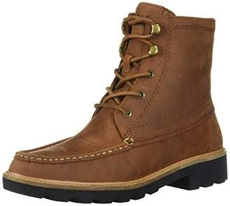 Sperry Women's A/O Lug Boot Ankle