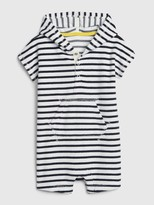 Gap Baby Swim Coverup Shorty One-Piece