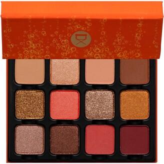 Viseart Aperol Spritz Eyeshadow Palette