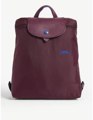 Le Pliage Club backpack