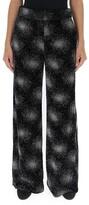 Sonia Rykiel Embellished Wide-Leg Pants