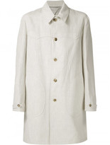 Maison Margiela classic trench coat