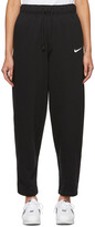 Thumbnail for your product : Nike Black Fleece Sportswear Essential Lounge Pants