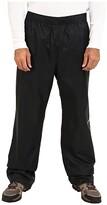 Columbia Big Tall Rebel Roamertm Pant (Black) Men's Outerwear