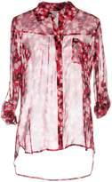 Diane von Furstenberg Shirts - Item 38630193