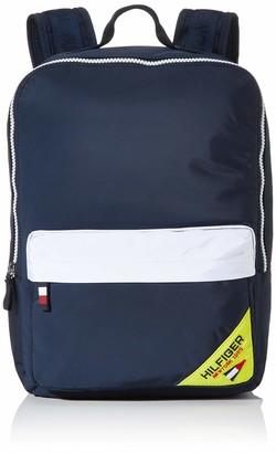 Tommy Hilfiger Square Backpack Sailing Unisex Kids Backpack