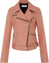 A.L.C. Duvall Leather Biker Jacket