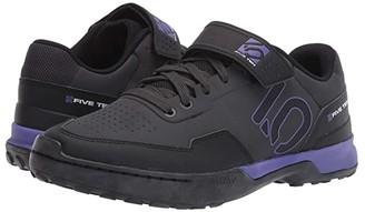 Five Ten Kestrel Lace (Black/Purple/Carbon) Women's Shoes