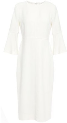 A.L.C. Fluted Crepe Dress