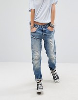 G Star G-Star Arc 3D Kate Boyfriend Jeans