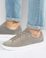Vagabond Vince Suede Sneakers