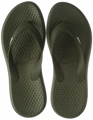 Nike Men's SOLAY Thong Low-Top Slippers