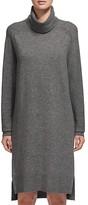 Whistles Turtleneck Sweater Dress