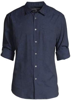 John Varvatos Slim-Fit Sport Shirt