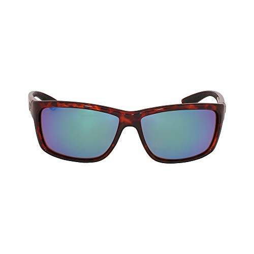 75b42917901c Costa del Mar Brown Men's Sunglasses - ShopStyle