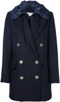 Moncler 'Galatea' hooded coat